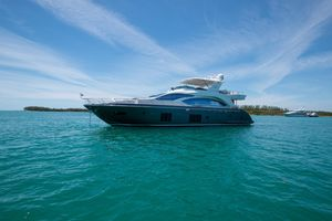 Used Azimut Motor Yacht - US Spec Motor Yacht For Sale