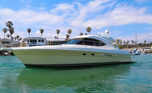 Used Riviera Sport Yacht LLC Owned Sports Cruiser Boat For Sale