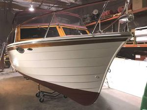 Used Windsor Craft Cuddy Cabin Boat For Sale
