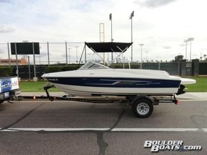 Used Bayliner 185185 Bowrider Boat For Sale