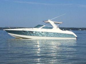Used Formula 330 Sun Sport Cruiser Boat For Sale