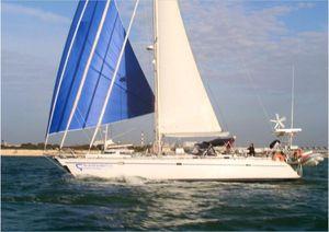 Used Gib'sea 522 Master Sloop Sailboat For Sale