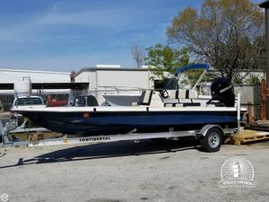 Used Outlaw Bay Bandit 21 Bay Boat For Sale