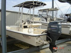Used Jones Brothers Bateau Center Console Fishing Boat For Sale