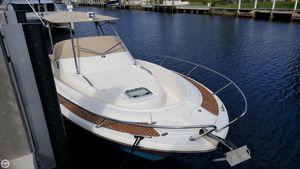 Used Jeanneau Cap Camarat 925 WA Walkaround Fishing Boat For Sale