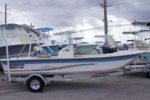 New Carolina Skiff 20 JVX CC20 JVX CC Center Console Fishing Boat For Sale
