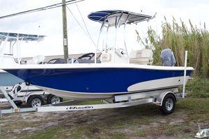 New Sea Chaser 21 Sea Skiff21 Sea Skiff Boat For Sale