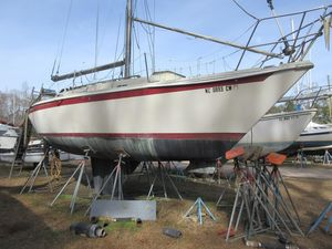 Used Ericson 30 Racer and Cruiser Sailboat For Sale