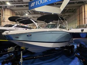 New Four Winns Hd220 OB Bowrider Boat For Sale