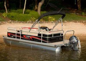 Used Bennington 20 SL20 SL Pontoon Boat For Sale
