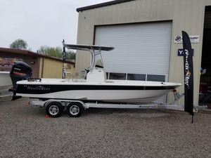 New Nauticstar 244 XTS244 XTS Bay Boat For Sale