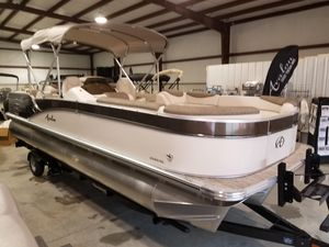 New Avalon Catalina 2585 RLCatalina 2585 RL Pontoon Boat For Sale