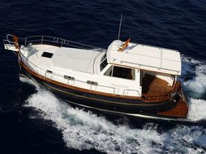 Used Menorquin 100 Motor Yacht For Sale