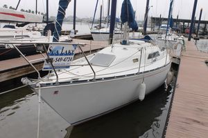 Used C&c 29 MK II Racer and Cruiser Sailboat For Sale