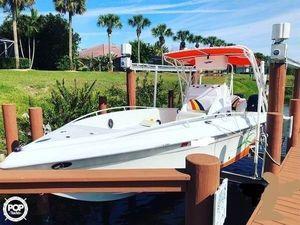 Used Glasstream 273SCX Center Console Fishing Boat For Sale