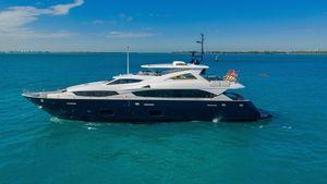Used Sunseeker 34 Metre Yacht34 Metre Yacht Mega Yacht For Sale