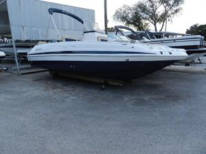 New Hurricane CC 21CC 21 Center Console Fishing Boat For Sale