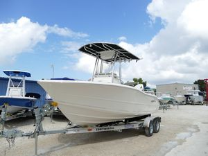 New Bulls Bay 200 Center Console200 Center Console Sports Fishing Boat For Sale
