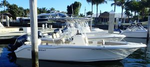 Used Key West 239 FS239 FS Center Console Fishing Boat For Sale