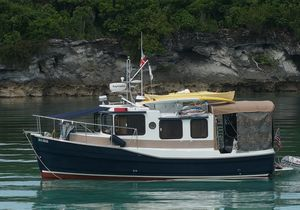 Used Ranger Tugs 25 Trawler Boat For Sale