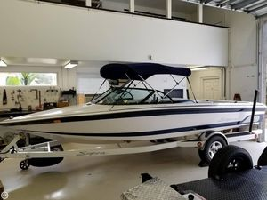 Used Supra Comp 20 Ski and Wakeboard Boat For Sale