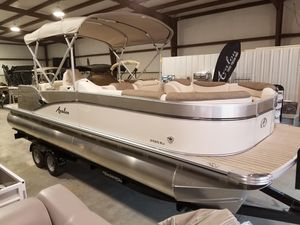 New Avalon Catalina 25 J-loungerCatalina 25 J-lounger Pontoon Boat For Sale