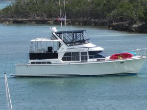 Used Tollycraft 44 Cockpit MY Motor Yacht For Sale
