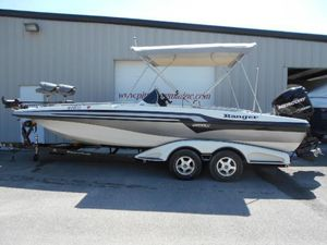 Used Ranger 2250 SS High Performance Boat For Sale