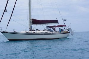 Used Southern Cross 39 Cruiser Sailboat For Sale
