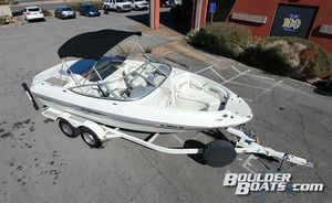 Used Stingray 208LR208LR Bowrider Boat For Sale