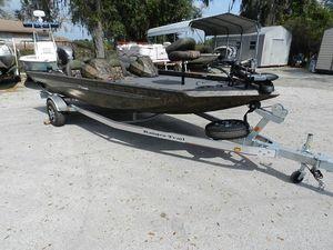 New Ranger 188188 Bass Boat For Sale