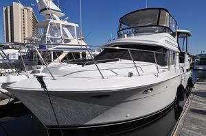 Used Carver 430 Cockpit Motor Yacht Motor Yacht For Sale