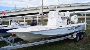 New Blue Wave Boats 2200 STLBoats 2200 STL Center Console Fishing Boat For Sale