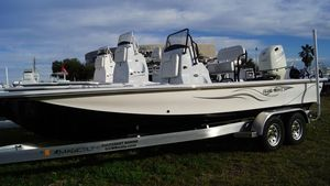 New Blue Wave 2200 STL2200 STL Center Console Fishing Boat For Sale
