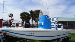 New Tiburon ZX-22ZX-22 Center Console Fishing Boat For Sale