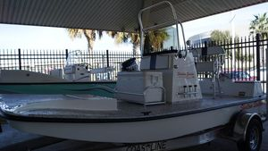 New Shallow Stalker SS-17SS-17 Center Console Fishing Boat For Sale