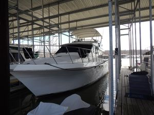 Used Navigator Motor Yacht For Sale