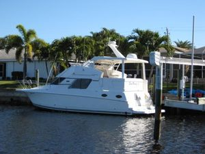 Used Silverton 372 Motor Yacht Motor Yacht For Sale