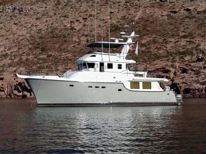 Used Nordhavn 55 Motor Yacht For Sale