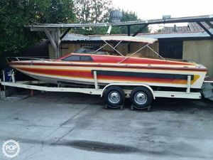 Used Lazer Day Cruiser High Performance Boat For Sale