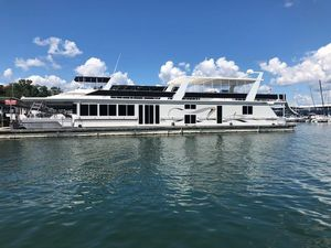 Used Fantasy House Boat For Sale