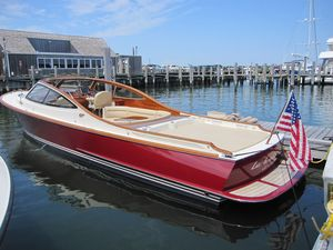 Used Hinckley Talaria 38 R High Performance Boat For Sale
