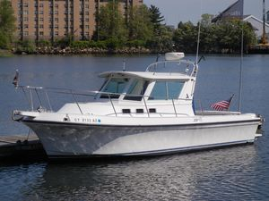 Used Albin 28 Tournament Cruiser Boat For Sale