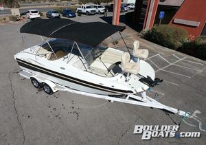 Used Nauticstar 210 SC Sport Deck210 SC Sport Deck Boat For Sale