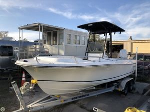 Used Wellcraft V20 Fisherman Center Console Fishing Boat For Sale