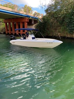 Used Spectre 24 Center Console Center Console Fishing Boat For Sale