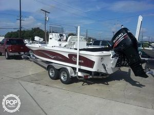 Used Sea Chaser Bayrunner 250LX Bay Boat For Sale