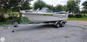 Used Grady-White 190 Tournament Runabout Boat For Sale