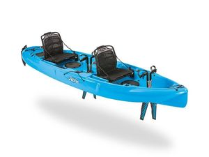 Used Hobie Mirage outfitterMirage outfitter Kayak Boat For Sale