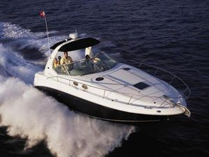 Used Sea Ray 320 Sundancer320 Sundancer Cruiser Boat For Sale